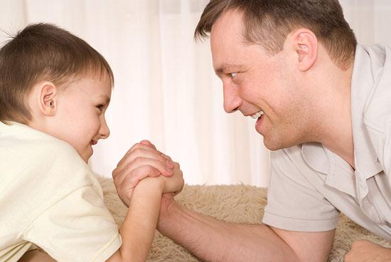 Apa és fia.5